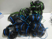 Lot Of 20 Turtle Beach Ear Force Stealth 700 And 600 Headsets For Xbox One Read