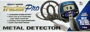 Bounty Hunter Tracker Pro Metal Detector Fast Accurate 7 Waterproof Search Coil