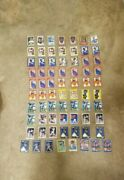 Collection Of 71 Ken Griffey Jr. Rookie Cards. 1989 1990 And 1991. Great Cond.