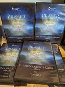 Prayer, Prophecy, And The Promise Of A New World The Best Of Greg Braden