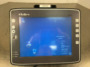 Psion 8585 Dlog Gmbh Mtc 6 Display Terminal Unit With Power Supply   Mbp