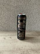 Ac/dc German Beer - Rock Or Bust - 568 Ml Empty Can Rare Collectibles Can Ac Dc