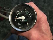 Honda Express Nc50 Moped Stock Factory Speedometer With Cable