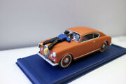 1/43 Model Adventures Toy Car Tintin Car Model Toy Gifts For Children