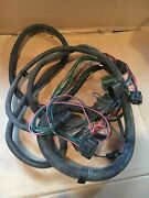 Fisher/western Gm Headlight Harness Only Part 69935 For 3 Port Modules
