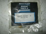 Outboard Mercury Quicksilver Carb Needle And Seat 1395-8318-1