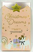 Too Faced Christmas Dreams Essential Cruelty-free Brush Set - 6pc Set