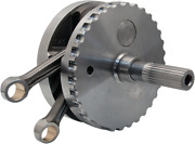 S And S Cycle Replacement Flywheel Assemblies - A Motor Twin Cam Motors 4 3/8