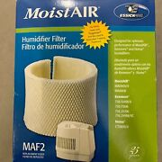 Essick Air Humidifier Filter Maf2 For Kenmore Noma And Moistair New Purify Home