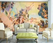 3d Religious Painting 4206na Wallpaper Wall Mural Removable Self-adhesive Fay