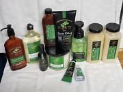 Bath And Body Works Huge Lot Aromatherapy Eucalyptus Stress Relief Essentials