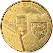 [914089] France, Token, Touristic Token, 05/ Mont-dauphin, Arts And Culture