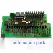 Used 1 Pc Fanuc Main Control Board A16b-2203-0501 Tested In Good Condition