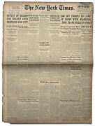 24 August 1945 Edition Of ''new York Times''
