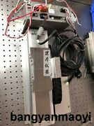 Yamaha Mf15a Motorized Linear Stagetravel 170mm With Sr1-p Ship By Express