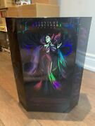 Maleficent Doll Disney Designer Collection Midnight Masquerade Only 5200 Made