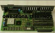 1pcs Used Fanuc A16b-3200-0362 Mainboard Without Card Tested