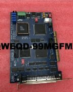 1pc Used Working Aemcpmc Based On Pci Bus Via Dhl Or Ems Cf123