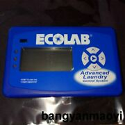 1pc Used Good Ecolab Advanced Laundry 92582020 Ship By Dhl Ems