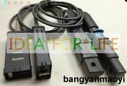 1pcs Used Good Lecroy Ap015 Current Probe C2cv Ship By Dhl Or Ems