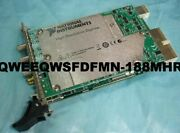 Ni Acquisition Card National Used Pxi-5122 Instruments Ni Data 60days Warranty