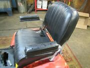 Ford Lgt 100 120 125 145 165 Jacobsen 1000 1200 Tractor Deluxe Seat