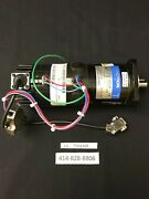 Lectra 750434b Dc Cabled - 75vdc - 300w - 2500rpm - Vector 5000-7000 4