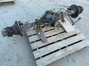 Used 04 F350 11.25 Drw 4.30 Dana 80 Fits 00-04 Ford Cab/chassis F350sd 29153