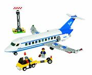 Lego Passenger Plane 3181 Discontinued By Manufacturer