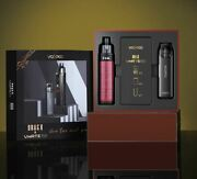 Voopoo 80w Drag X And Vmate Pod Kit Limited Edition Tpd Compliant