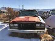 1978 Ford Fairmont And Mercury Front Bumper