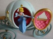Authentic Disney Hallmark Cinderella Off The Carriage Her Moment To Shine Used