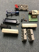 Lionel Lot Parts, E-unit, Switch, Gate Keeper, Cattle Corral Other Mics. Items