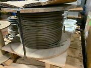 Crane Winch Cable 9/16 X 280and039 National Part941326