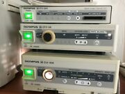 Olympus Otv-s6 Oes Complete Video System