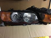 Slightly Used Pair Of Bmw Right And Left Xenon Headlights Bought Feb 20 Hella