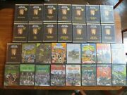 30 Hunting Dvd Lot 15 Are New + 15 Are Used. Deer. Elk. Ducks. Etc. Sports