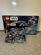 Lego Star Wars 8095 - General Grievous - Not Complete With Box And Booklet