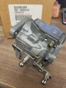 New Mercury Outboard Carburetor 115hp Mid-late 90and039s 4-cylinder