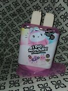 I Dig Monsters Jumbo Popsicle Pack W/ Scented Plush Monji New