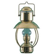 New Weems And Plath Dhr Trawler Lamp Brass Nautical Oil Lamp 8201/o Ships Boat Sea