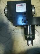 Wto Typ420532078-65 6000rpm Double Er Collet Drill Chuck Live Tool Holderokuma