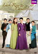 Lark Rise To Candleford The Complete Collection Dvd 2011 14-disc Set