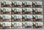 Starbucks Mocha Caffe Latte 96 Ct K-cups Best Before 12/30/19 Discontinued