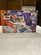 Vintage New In Box Matchbox Ice Mountain Playset 2005