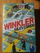 Giles Coren Winkler 2005 First Edition First Printing