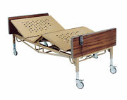 Full Electric Bariatric Hospital Bed Frame Only