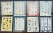 Large Collection Of Betty Boop Stamps Mint And Sealed Classic Collect