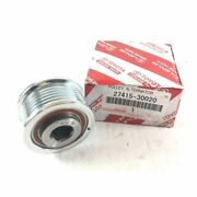 Original Japan Alternator Pulley With Clutch 27415-30020 High Quality Materials
