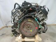 4.6 Liter Engine Motor 4.6 Mustang Gt 103k Ford Complete Dropout Swap